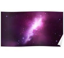 Ghost Nebula 04 Poster