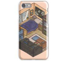 isometry iPhone Case/Skin