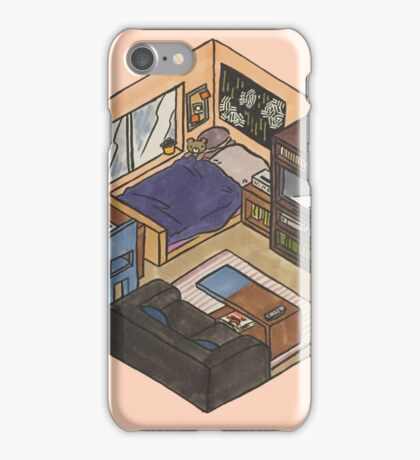 isometry iPhone Case/Skin