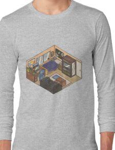 isometry Long Sleeve T-Shirt
