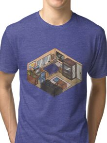 isometry Tri-blend T-Shirt