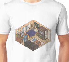 isometry Unisex T-Shirt