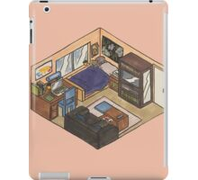 isometry iPad Case/Skin