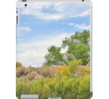 One Tree iPad Case/Skin