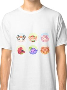 Pet food Classic T-Shirt