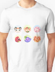 Pet food Unisex T-Shirt