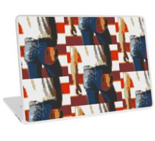 Born in the USA LEGO Art by Ogel Studio Laptop Skin