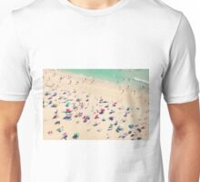 beach love - Nazare Unisex T-Shirt