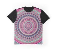 Mandala 130 Graphic T-Shirt