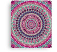 Mandala 130 Canvas Print