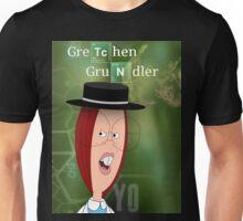 Breaking Grundler Unisex T-Shirt