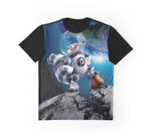 scrat Graphic T-Shirt