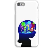 Inside Out Emotions iPhone Case/Skin