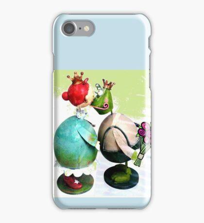 Beauty & the Beast iPhone Case/Skin