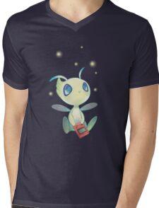 Celeb Mens V-Neck T-Shirt