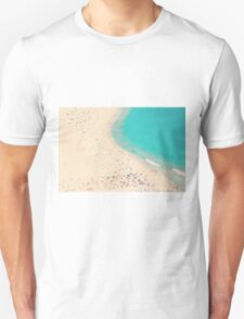 beach love III - Nazare Unisex T-Shirt