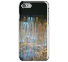 Shakey Night iPhone Case/Skin