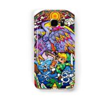 Vitral The Wind Waker Samsung Galaxy Case/Skin