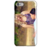 emison iPhone Case/Skin