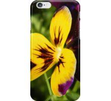 Slanted ! iPhone Case/Skin