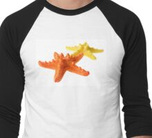 Two starfish Men's Baseball ¾ T-Shirt