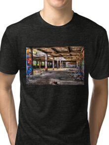 The Can Tri-blend T-Shirt