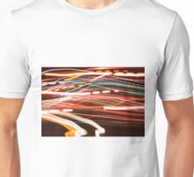 night rush Unisex T-Shirt