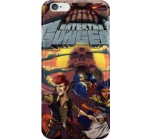 Enter The Gungeon Classic iPhone Case/Skin