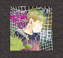Suga - Green\Pink Unisex T-Shirt