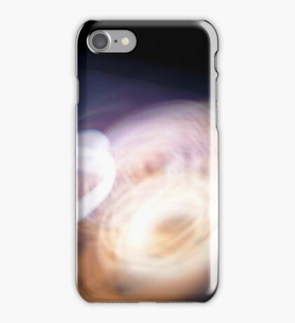 Light Goggles iPhone Case/Skin