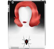 Romanova iPad Case/Skin