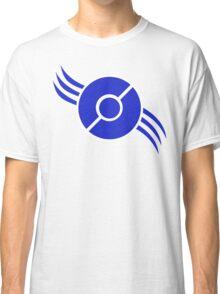 Team Mystic (blue) Classic T-Shirt