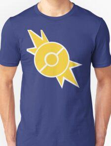 Team Instinct (yellow) Unisex T-Shirt