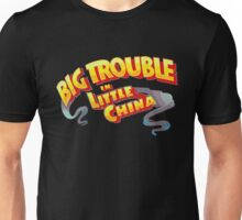 Biiig Trouble! Unisex T-Shirt