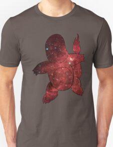 Galactacharmander T-Shirt
