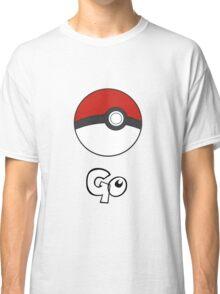 Pokemon Go - Go Classic T-Shirt