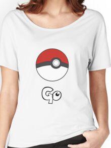 Pokemon Go - Go Women's Relaxed Fit T-Shirt