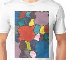 Organised Chaotic Thinking Unisex T-Shirt