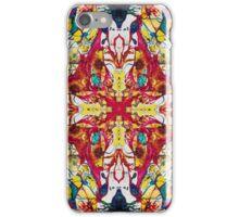 POWERHOUSE iPhone Case/Skin