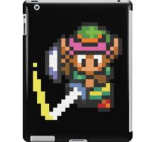 A Link To The Past iPad Case/Skin