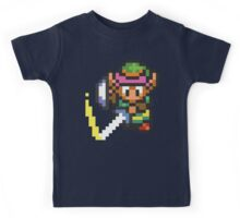 A Link To The Past Kids Tee