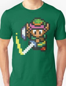 A Link To The Past Unisex T-Shirt