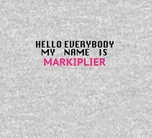 Markiplier Hello Pullover