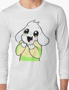 Asriel - Undertale Long Sleeve T-Shirt