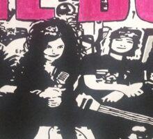 The Boo – Billie Joe Armstrong Sticker