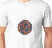 Levellers Kaleidoscope Logo Unisex T-Shirt