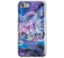 Galaxy Themed Space Sloth iPhone Case/Skin