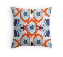 Baliwood Abstract Design Throw Pillow