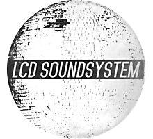 LCD Soundsystem Photographic Print