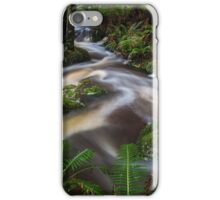 Streams Converge iPhone Case/Skin